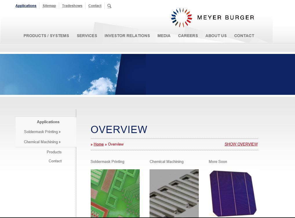 Pixdro webdesign